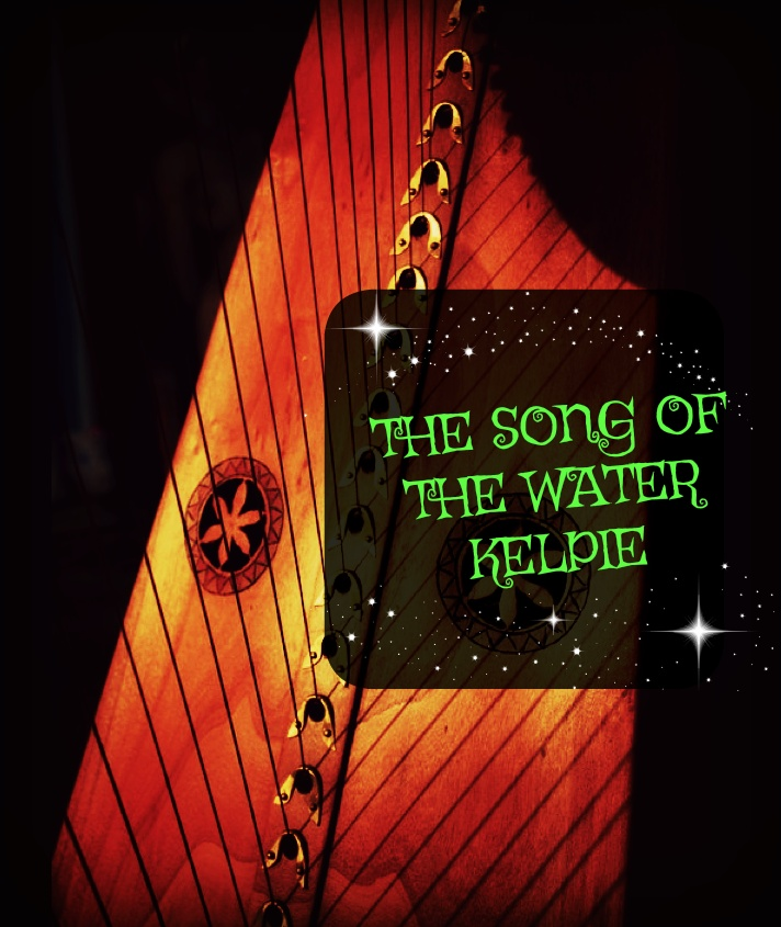F179-THE SONG OF THE WATER KELPIE 34S PACK - UPDATE -