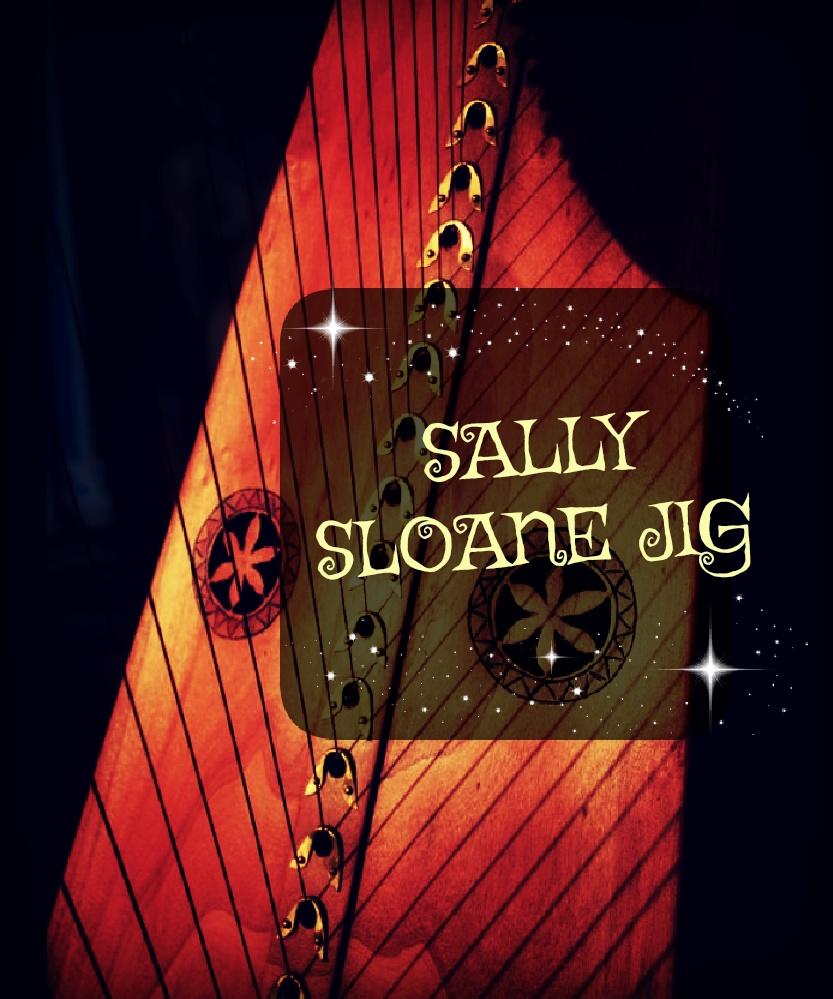 128-SALLY SLOANE JIG PACK