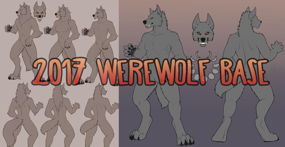 2017 Werewolf Base