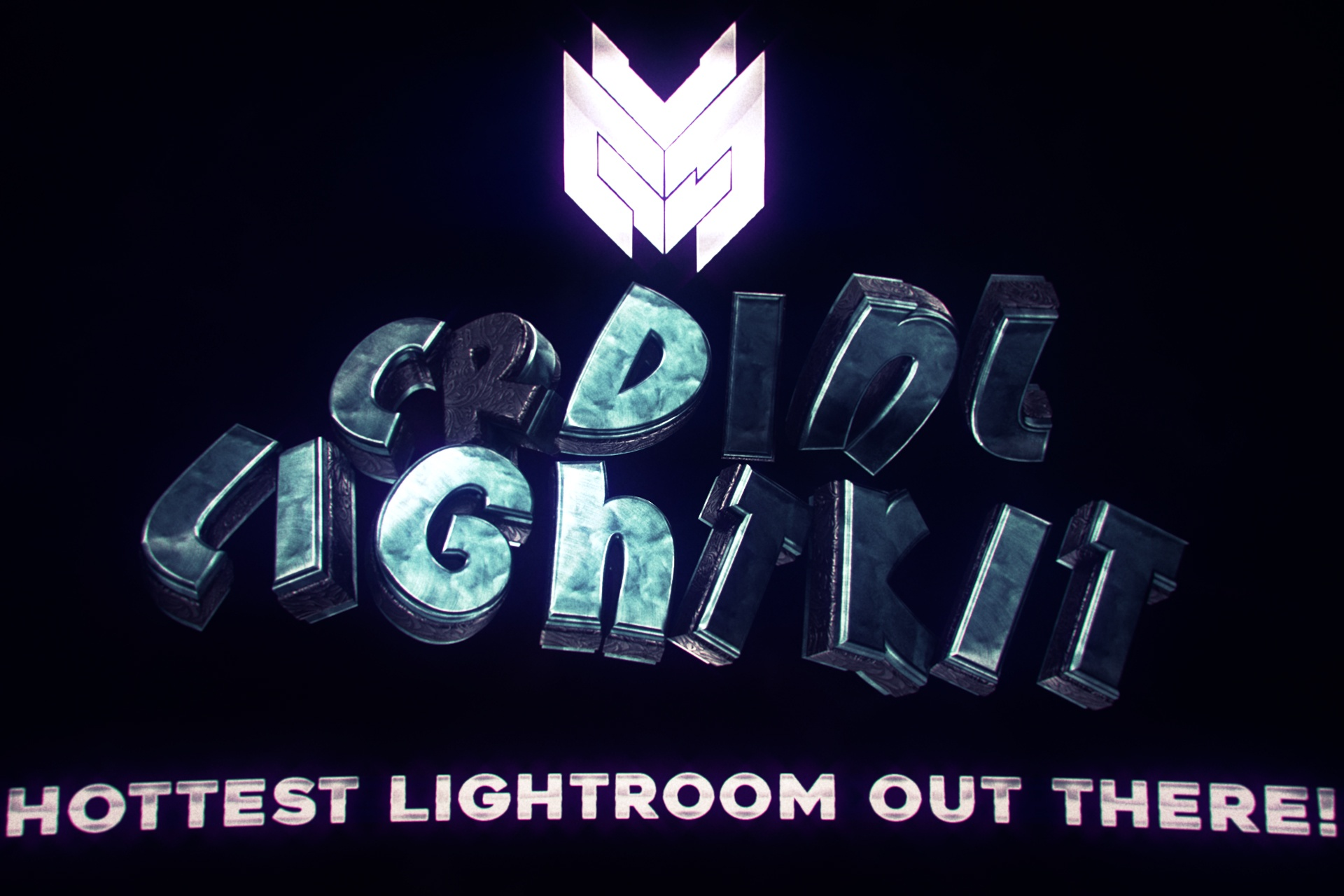 EQNX CARDINAL LIGHTKIT! (PRIVATE LIGHTROOM)