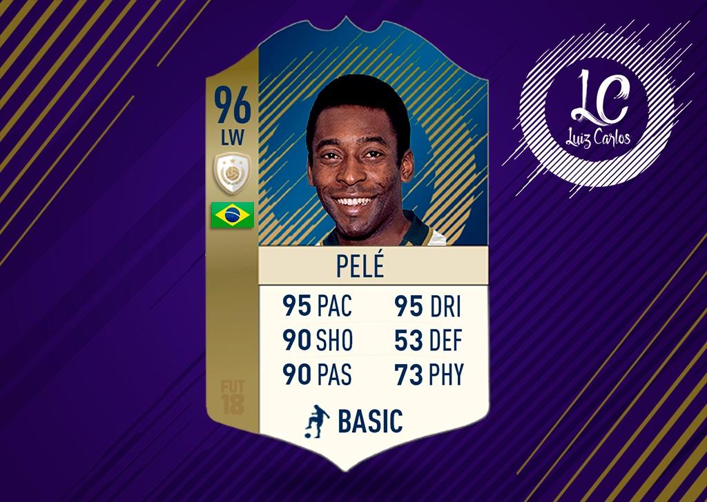 Fifa 18 Icon Card Luiz Carlos Coelho Sellfy Com