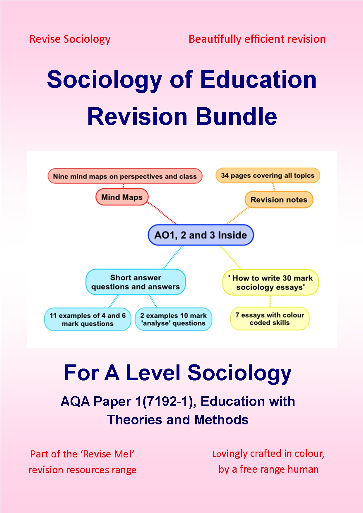 sociology in education essays Discrimination in education essay writing service, custom discrimination in education papers, term papers, free discrimination in education samples, research papers.