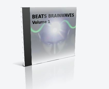 Beats Brainwaves Volume 1