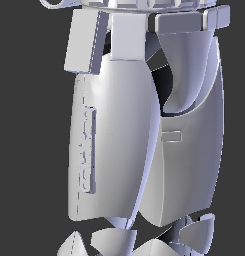 Star Wars First Order Stormtrooper Costume