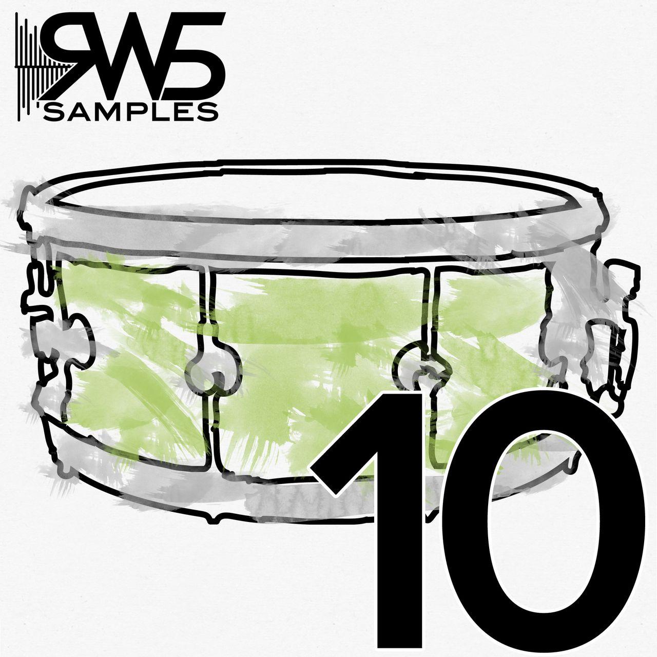RW5 Snare 10