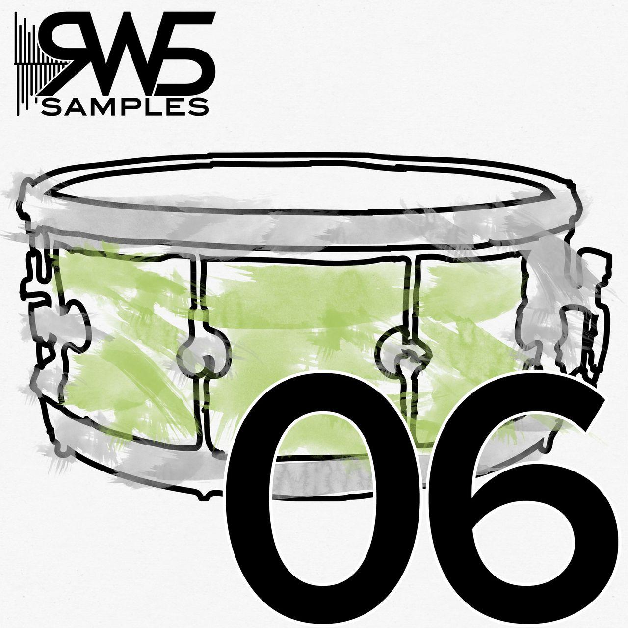 RW5 Snare 06