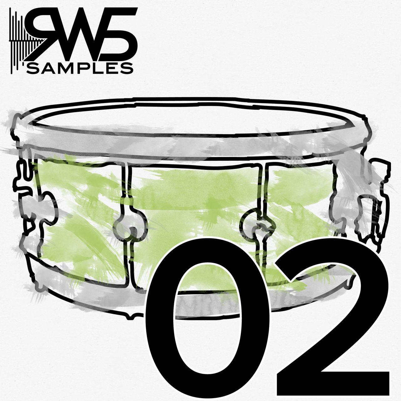 RW5 Snare 02