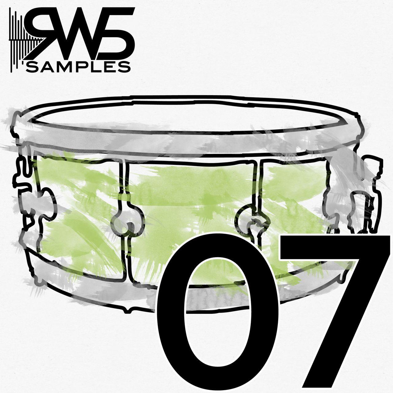 RW5 Snare 07