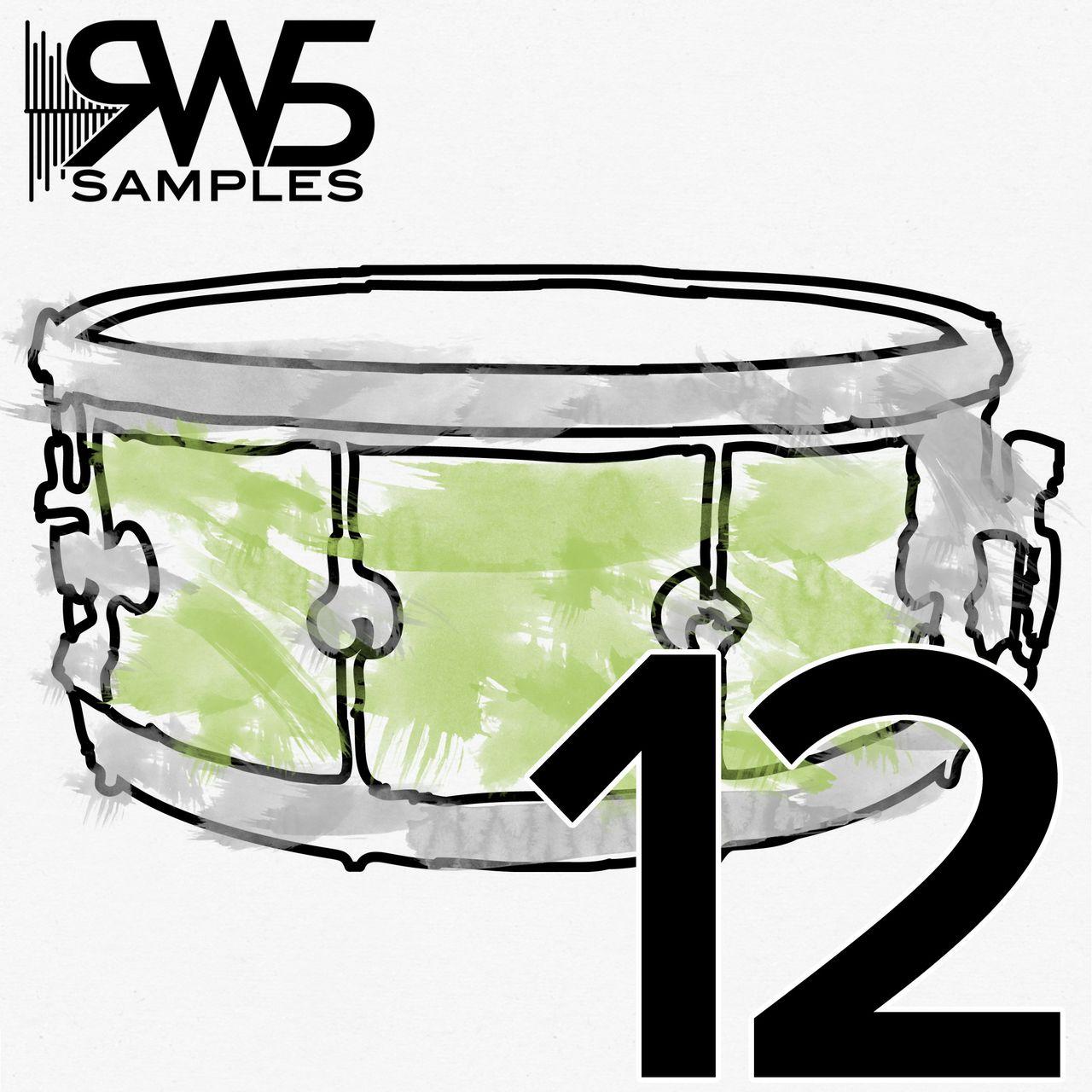 RW5 Snare 12