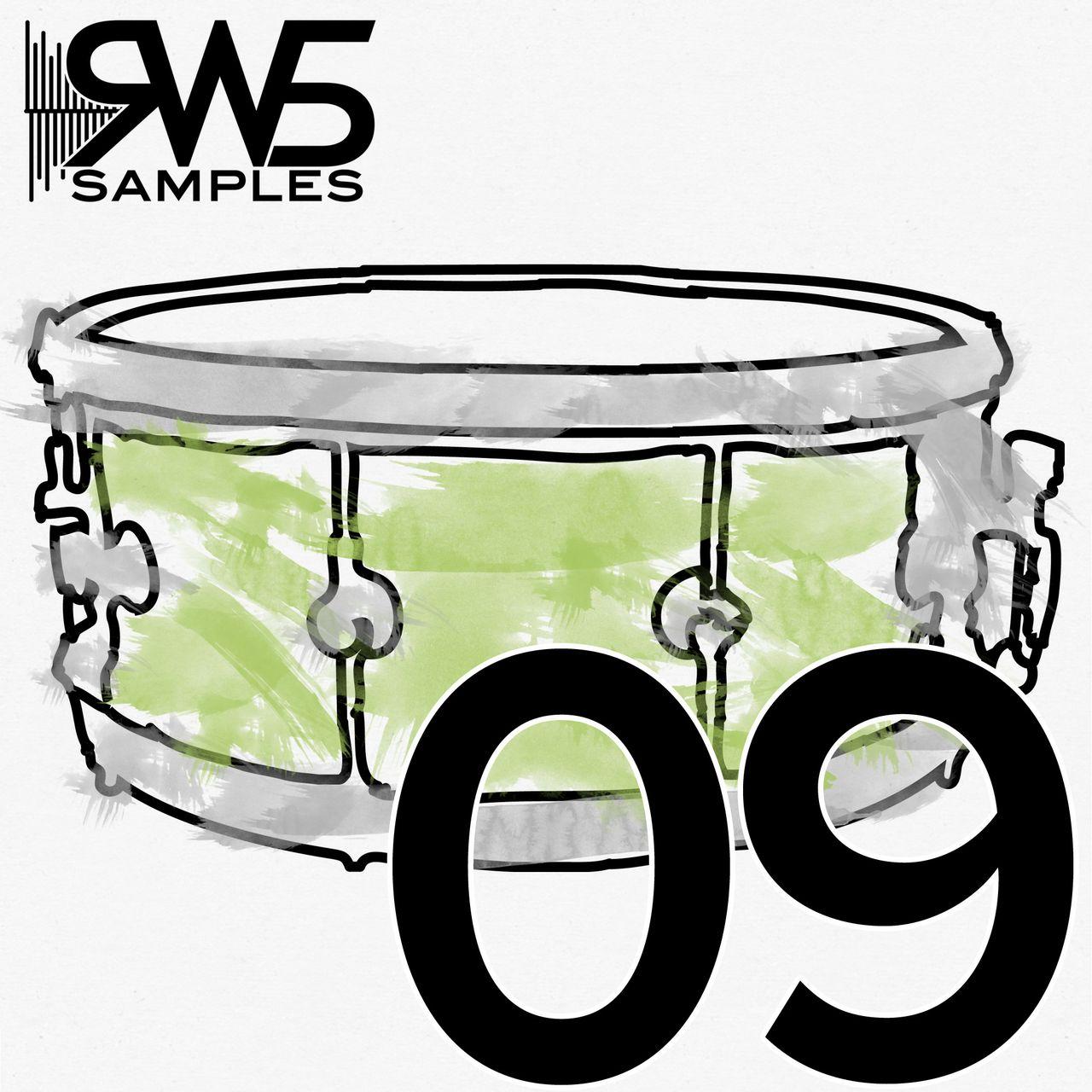 RW5 Snare 09
