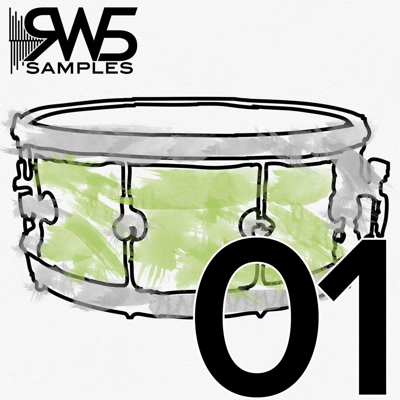 RW5 Snare 01
