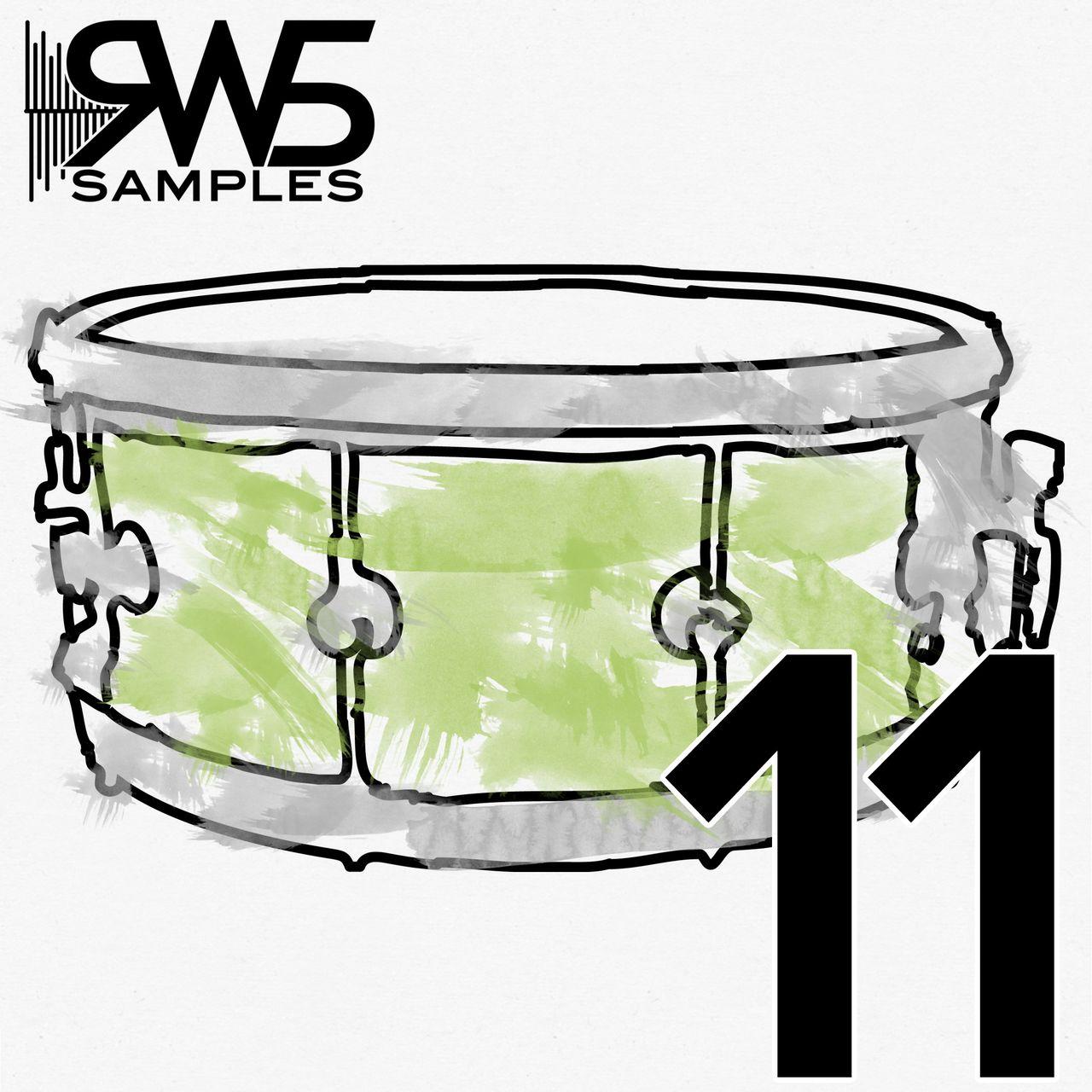 RW5 Snare 11