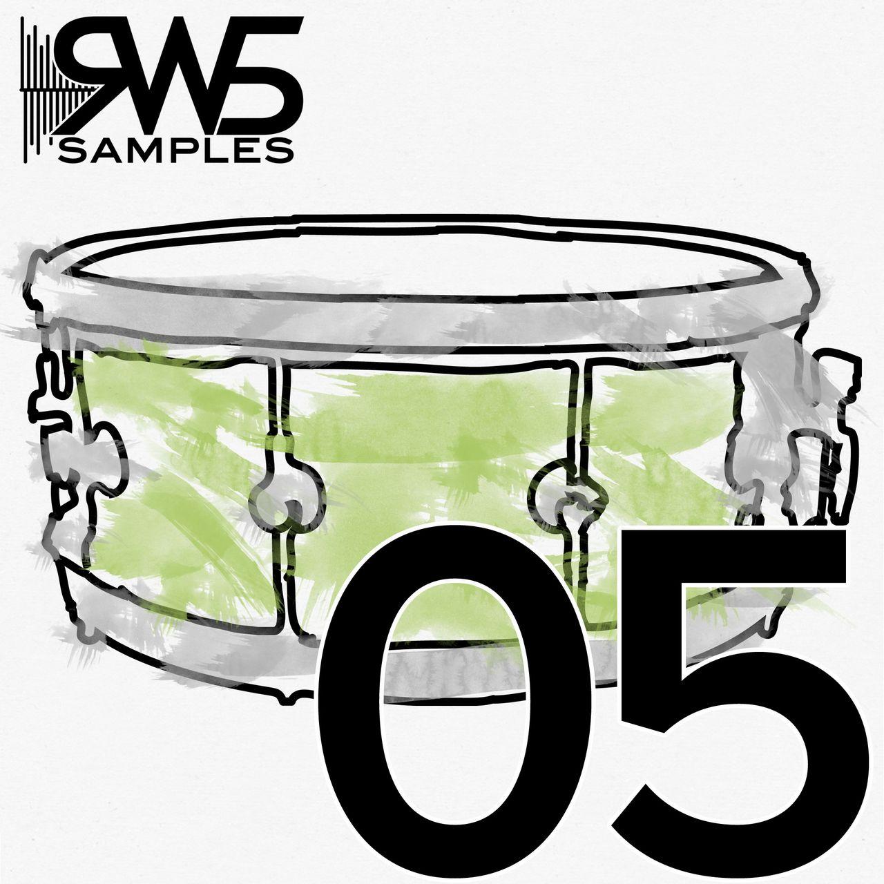 RW5 Snare 05