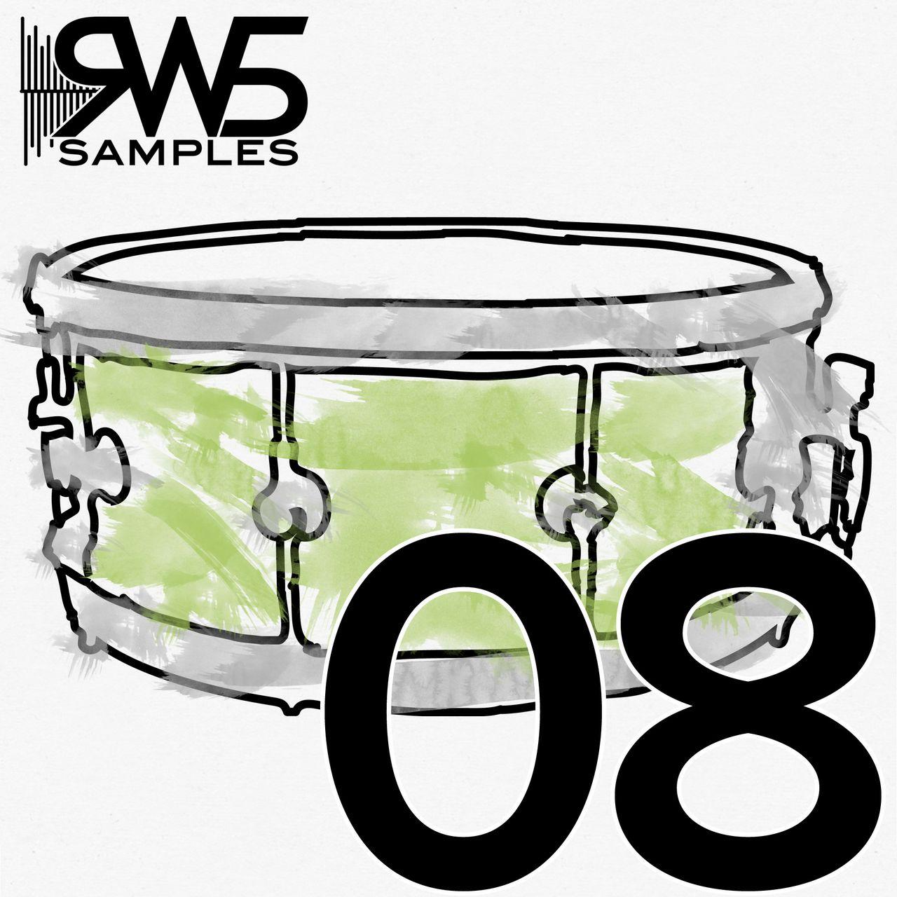 RW5 Snare 08