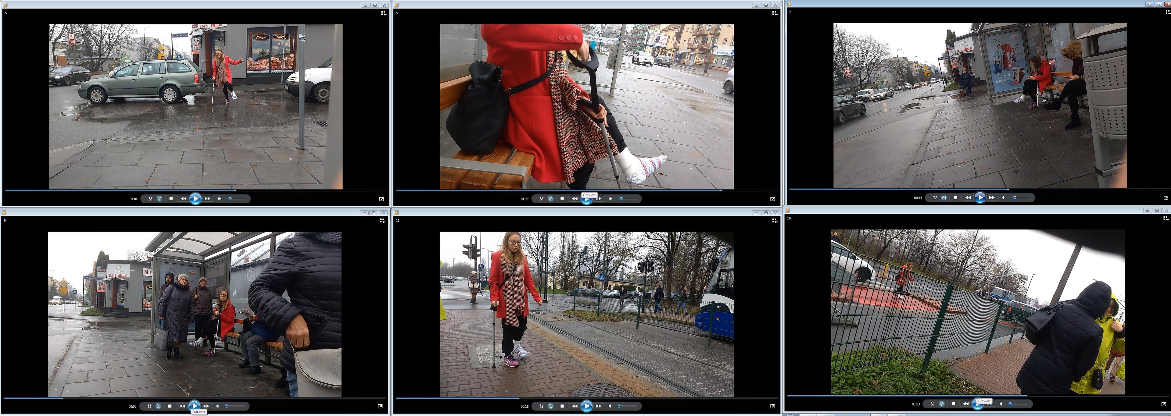 Kamila come back hospital II (4:31)