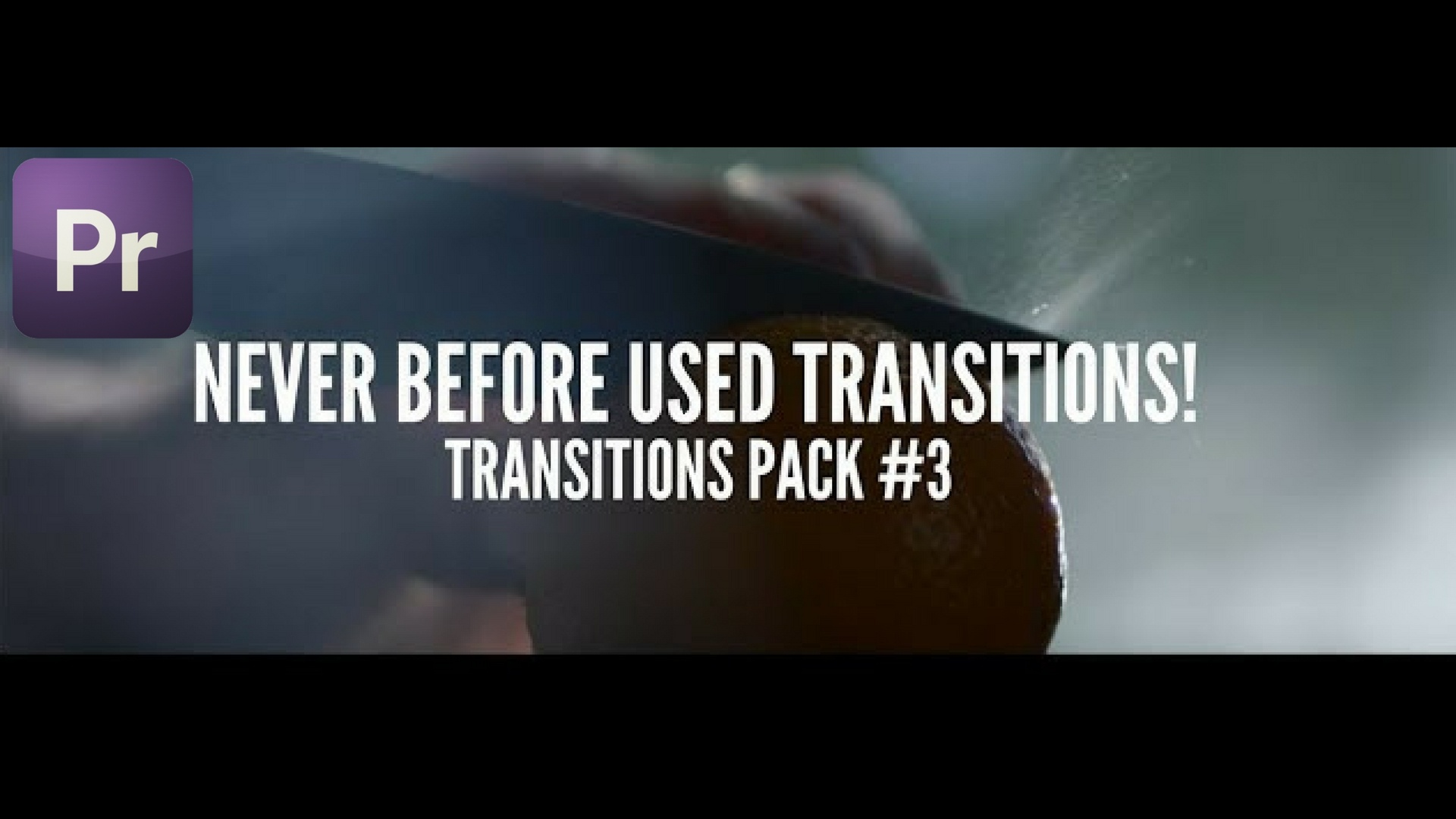 10 Never Before Used Transitions! | Transitions Pack #3