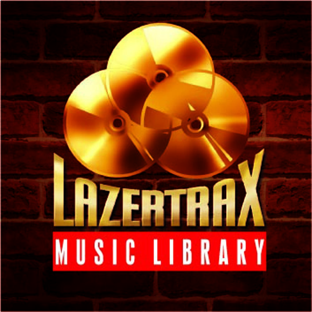 Lazertrax Vol 10 Country Trax