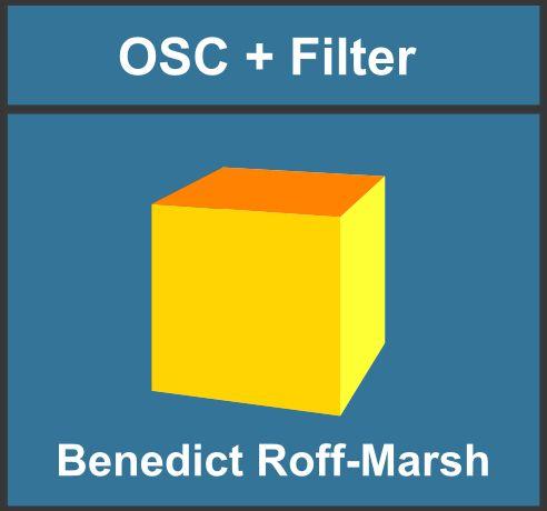 OSC + Filter ReFill
