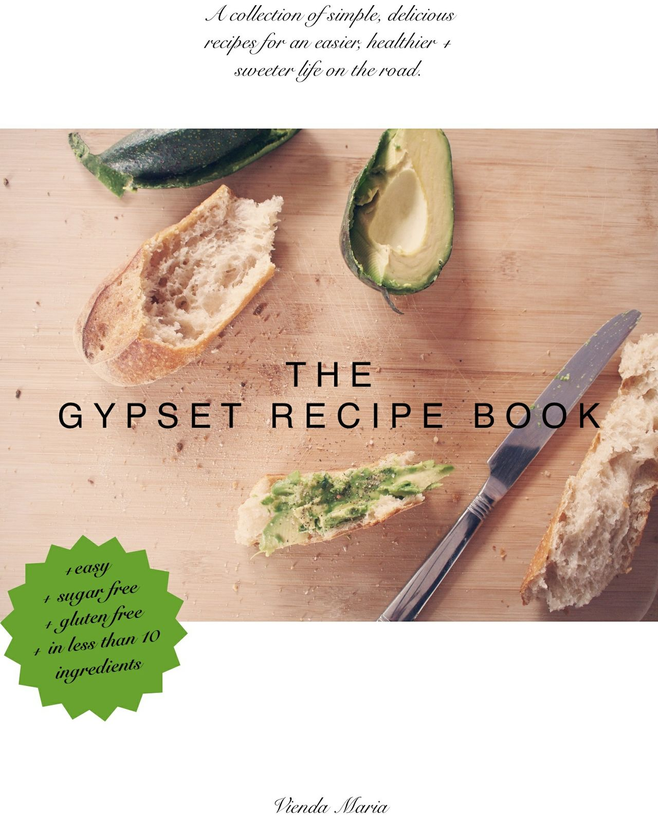 The Gypset Recipe Book