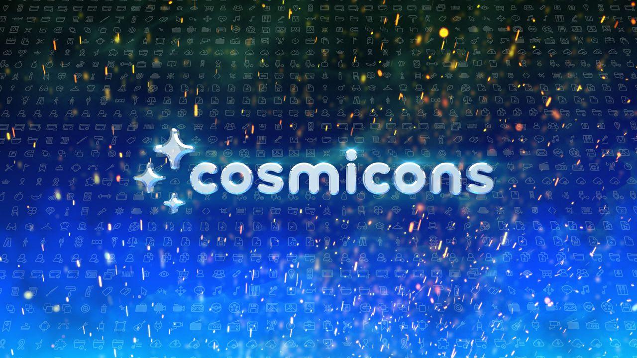 Cosmicons