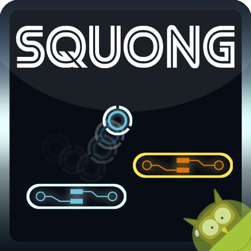 Squong Source Code Bundle