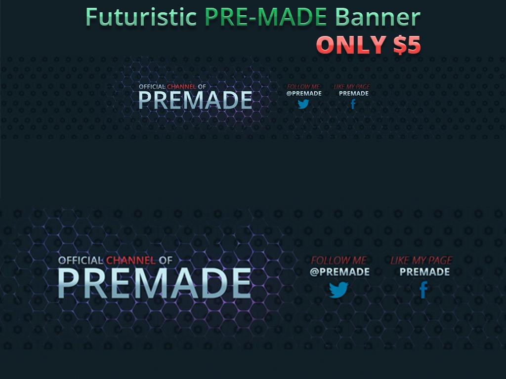 Thesis 1 5 1 custom banner