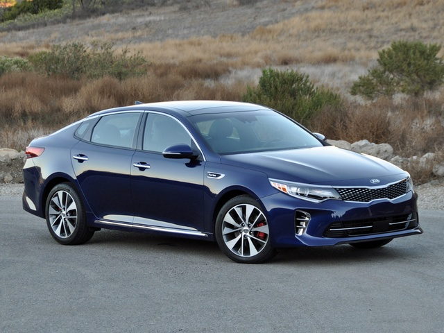 KIA Optima 2016 Factory Service Workshop repair manual
