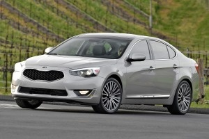 KIA Cadenza 2014 Factory Service Workshop repair manual