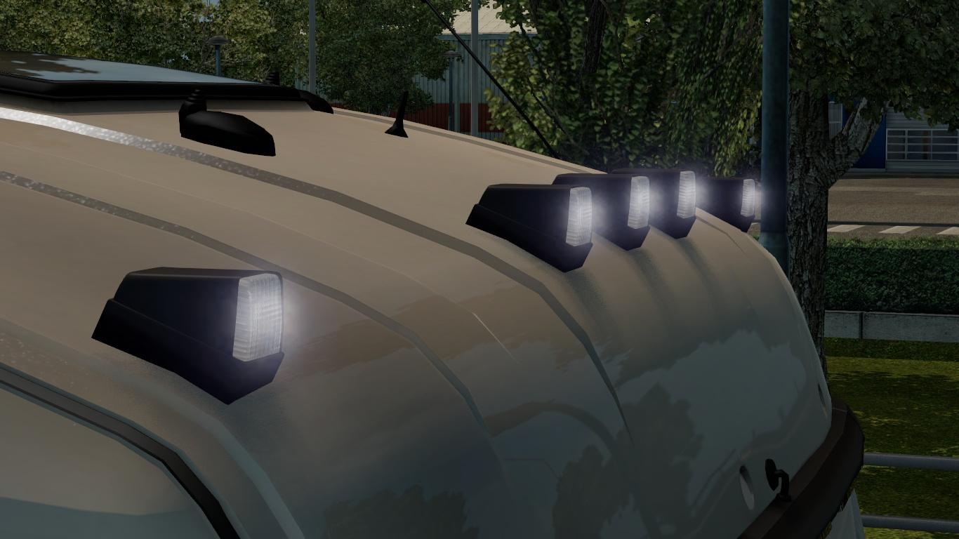 rjl toplights pack