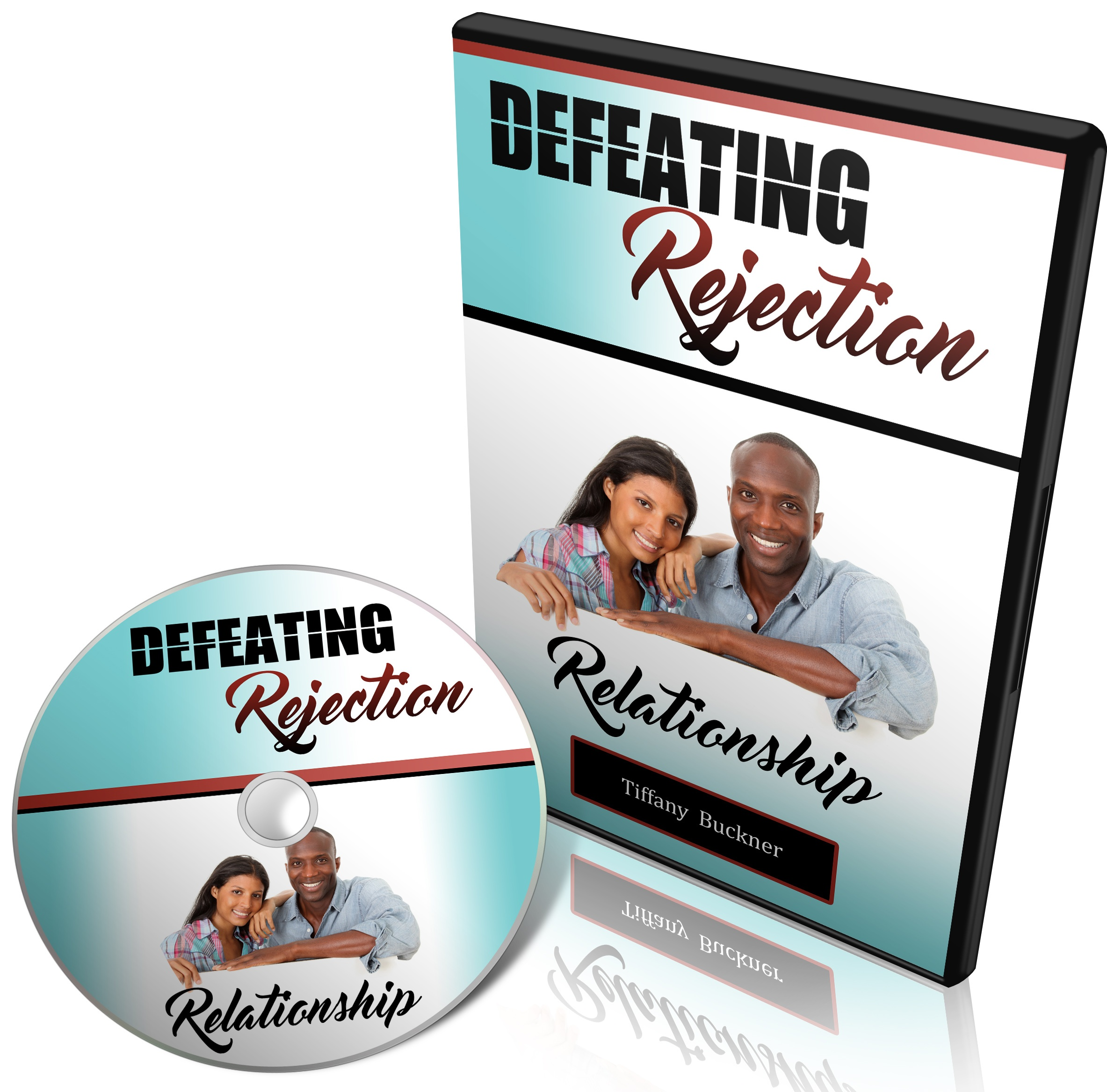 Defeating Rejection (Part 4): Relationship