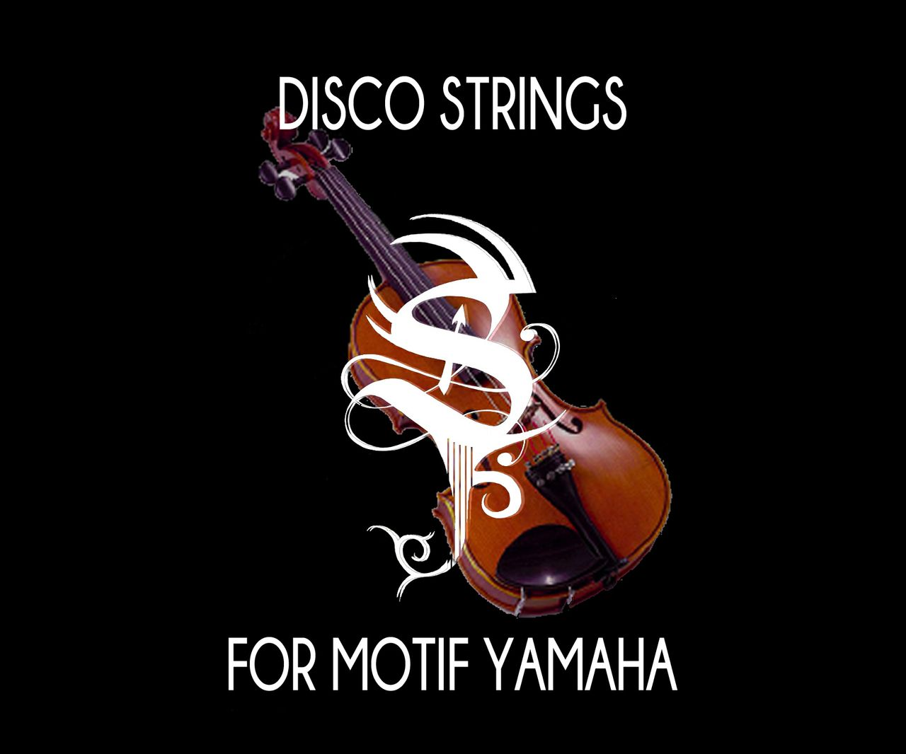 Disco Strings for Motif XF v1.1