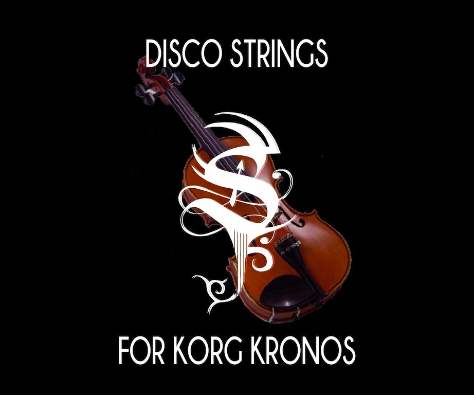 Disco Strings 1.3 for Korg Kronos