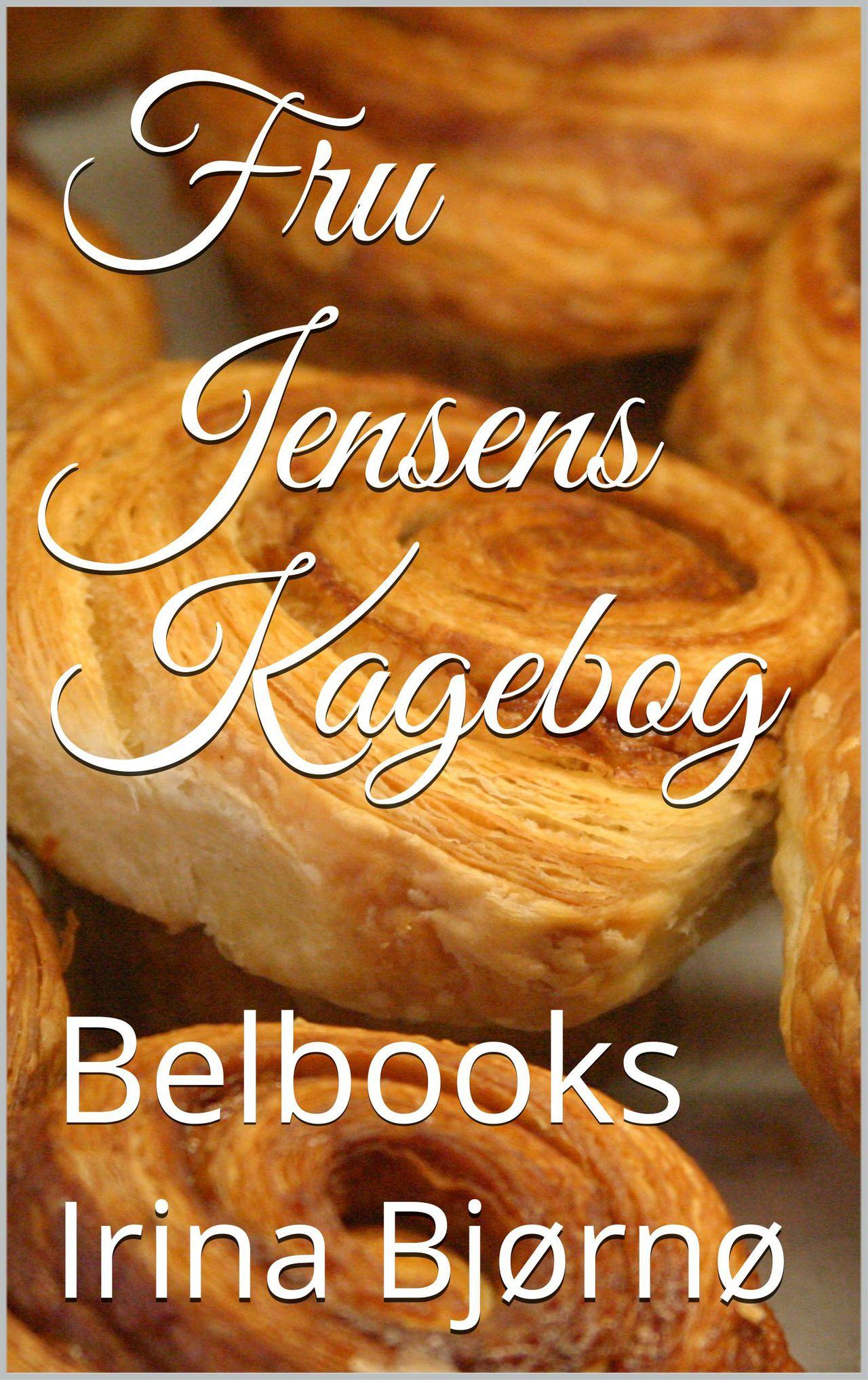 Fru Jensens Kagebog