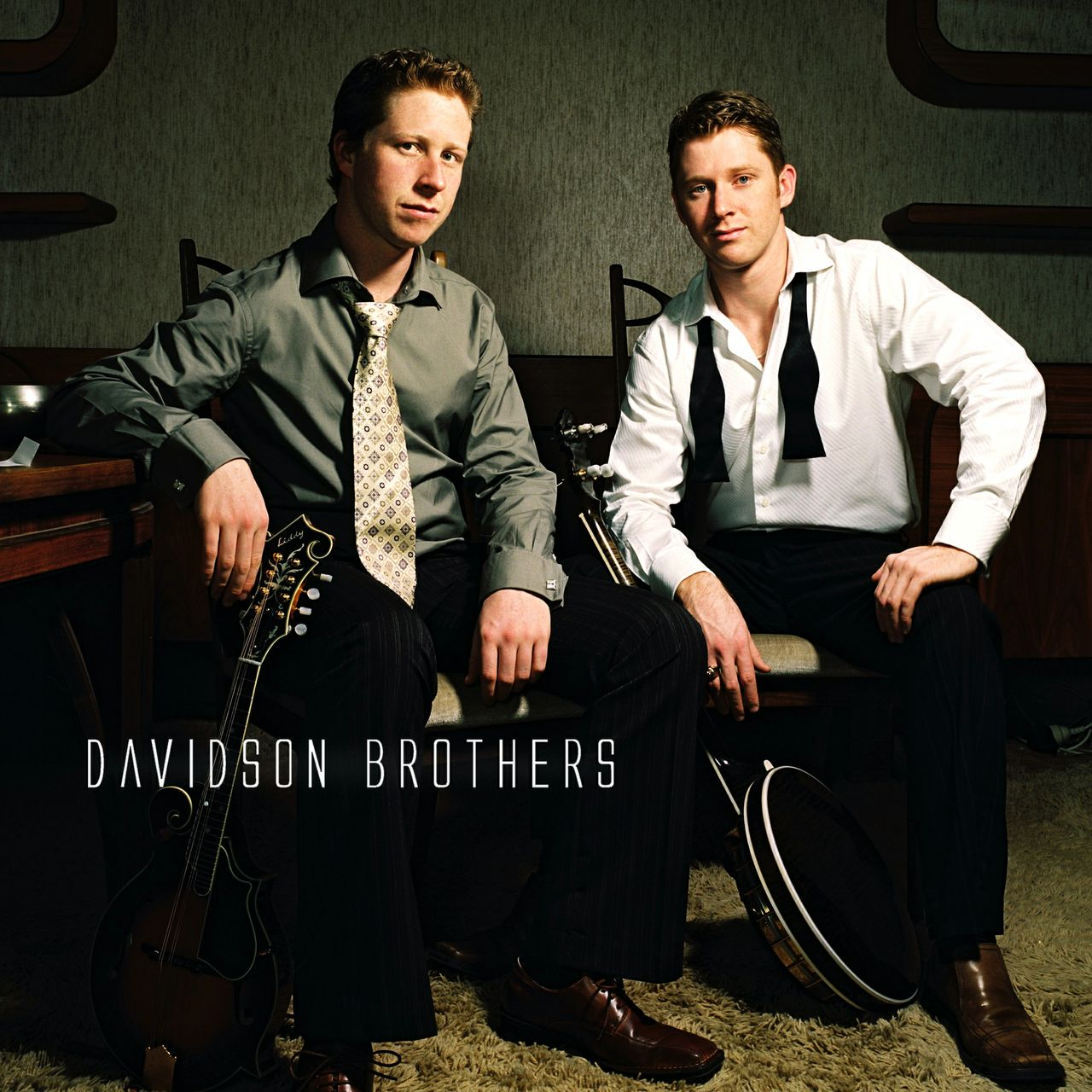 Davidson Brothers - MP3s