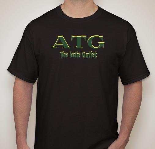 ATG short sleeve shirt