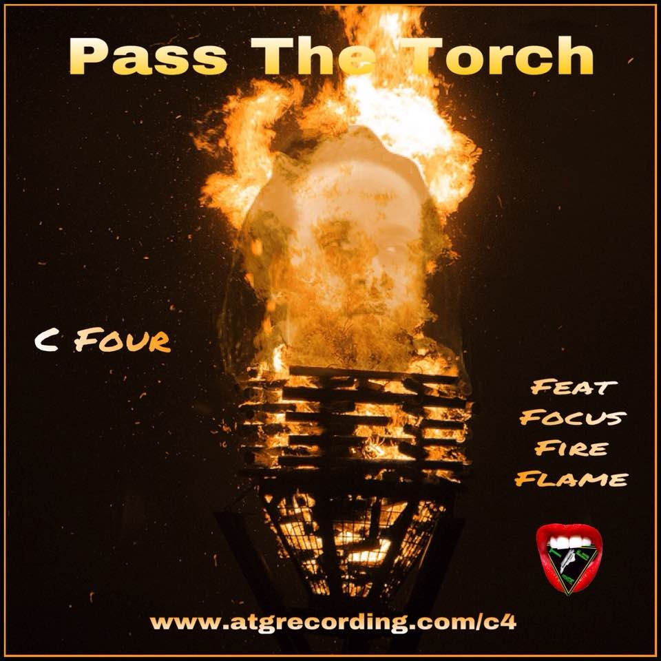 Pass the torch feat Focus Fire Flame