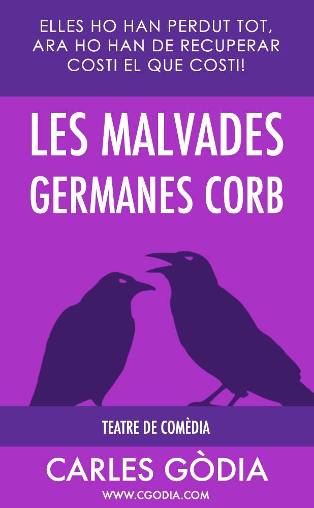 Les malvades germanes Corb