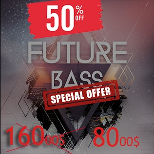 Future Bass Song (by Ghost Producer) PREMIUM VERSION (Special Offer)