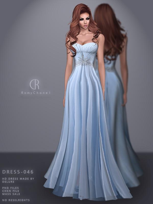 RC-DRESS-046