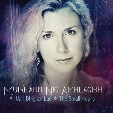 Ar Uair Bhig an Lae : The Small Hours (CD)
