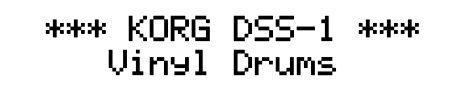 Vinyl Drums Sample Pack for Upgraded DSS-1
