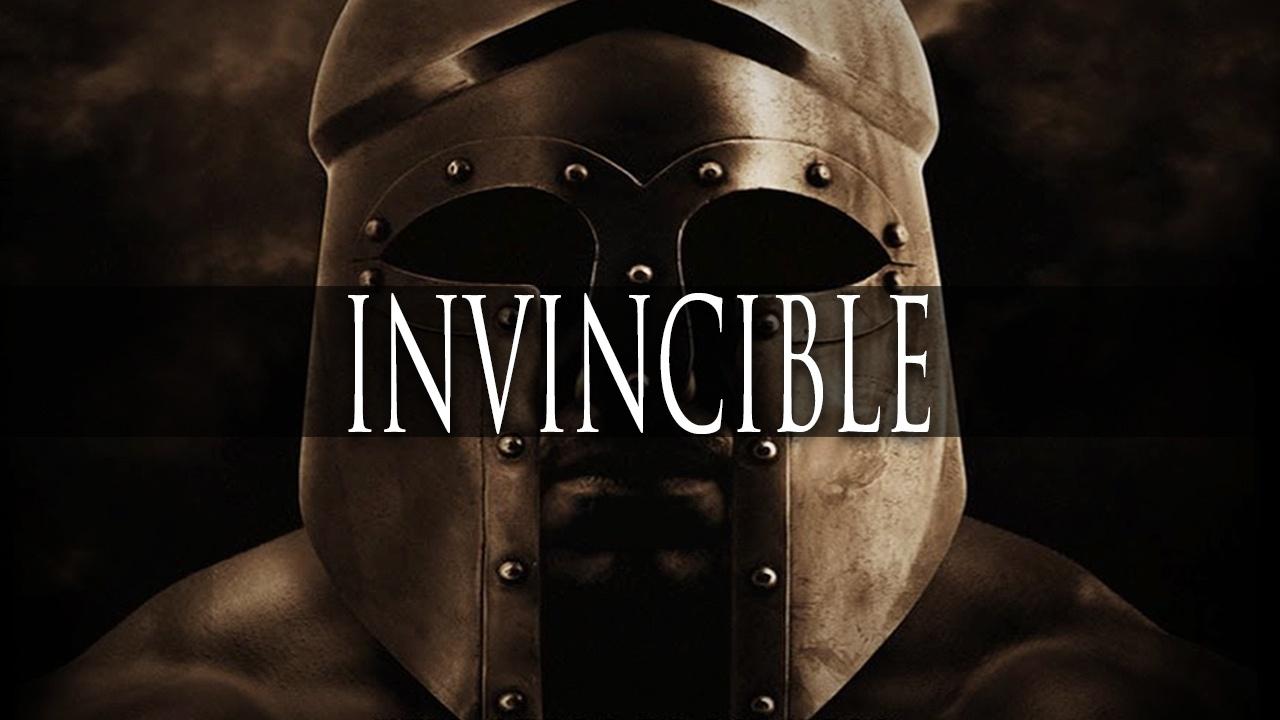 ''Invincible''