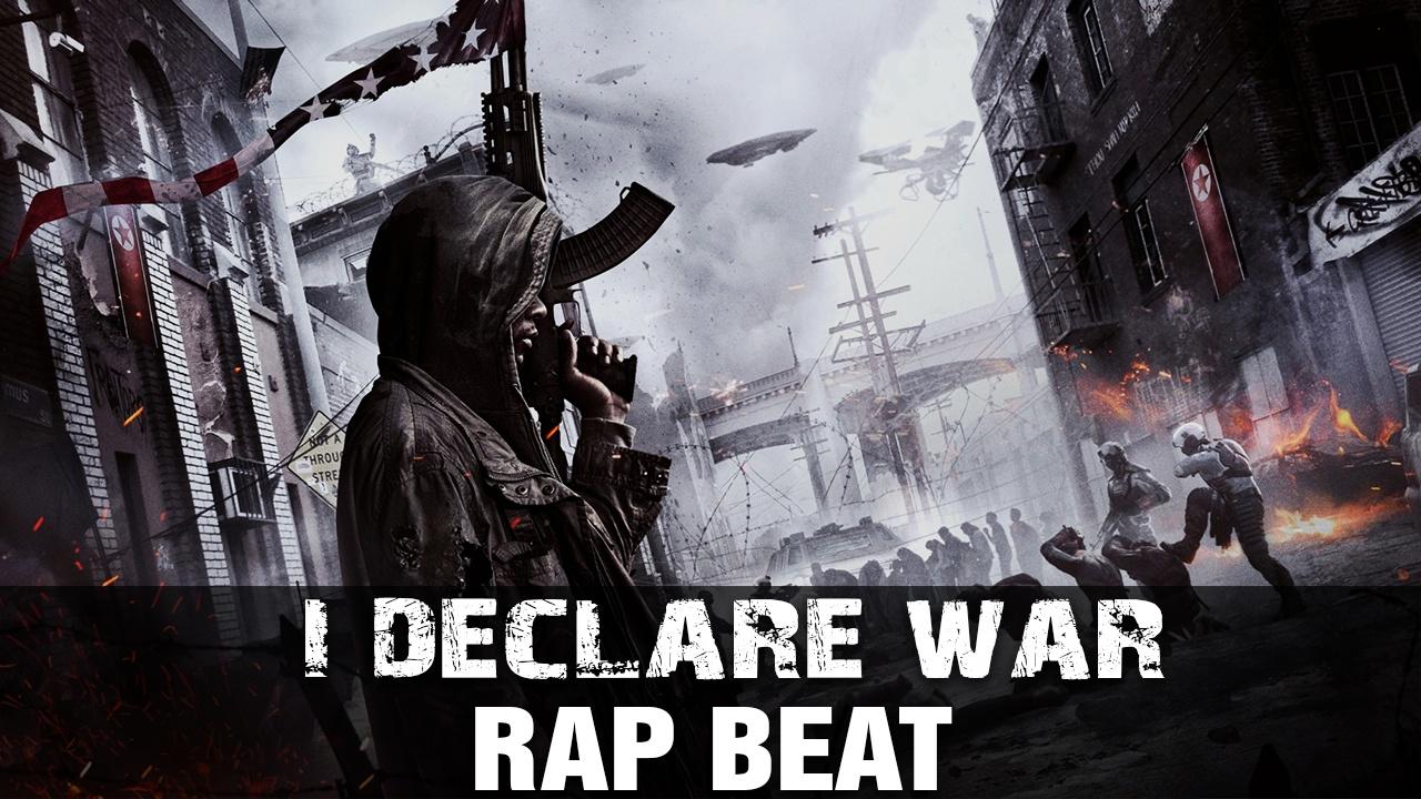 ''I Declare War''