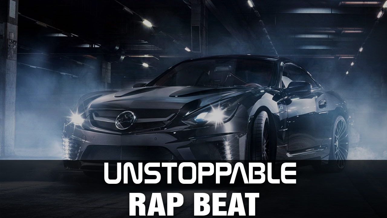 ''Unstoppable''