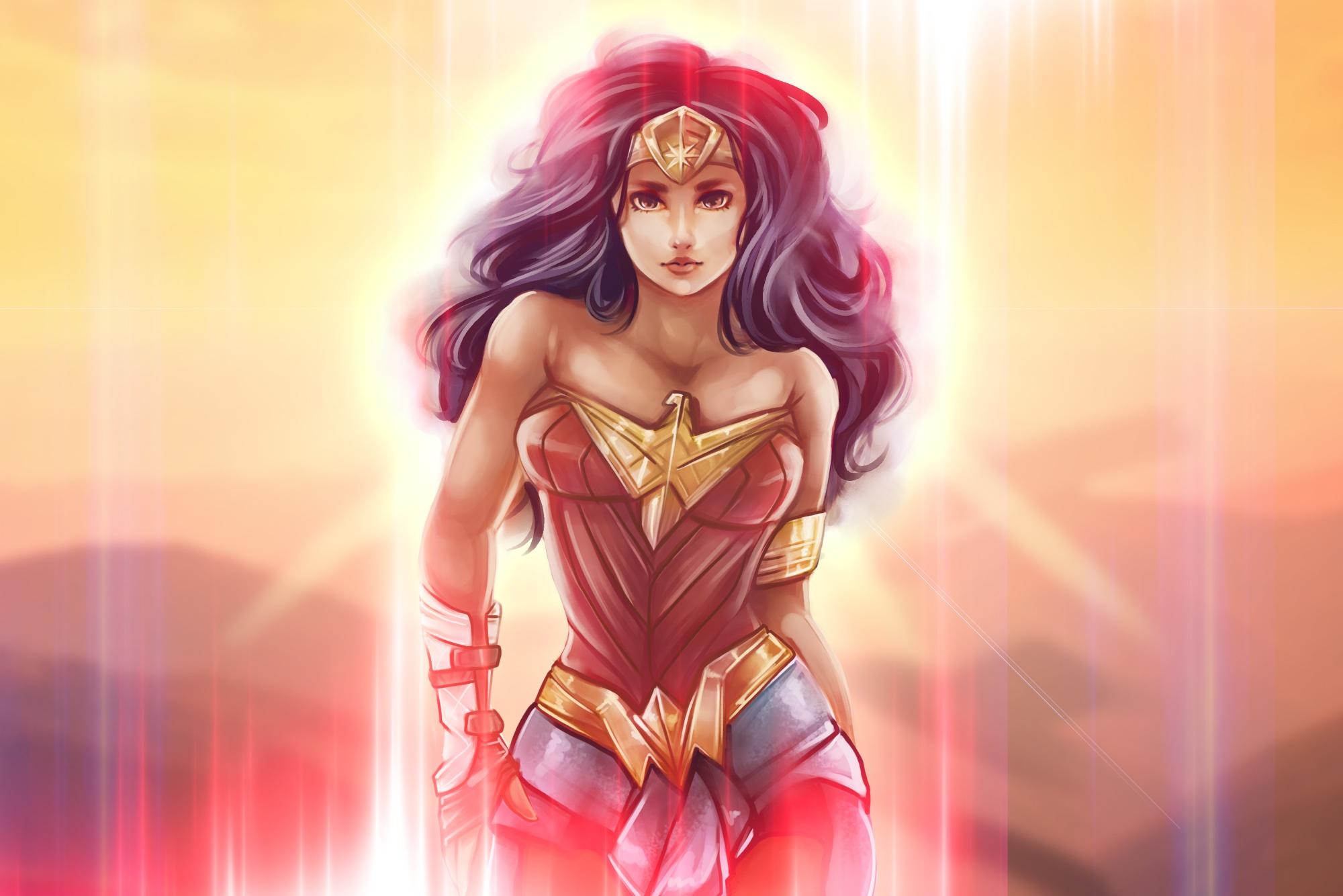 MadScript Waiting for Gal Gadot (aka Wonder Woman) PDF