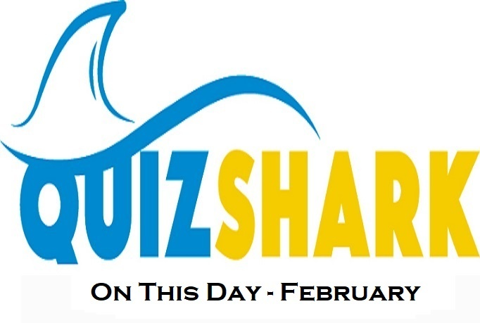 On This Day - February