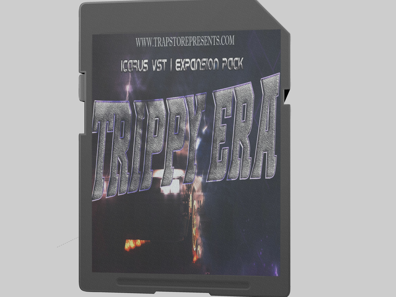 SOUNDBANK - TRIPPY ERA EXPANSION PACK