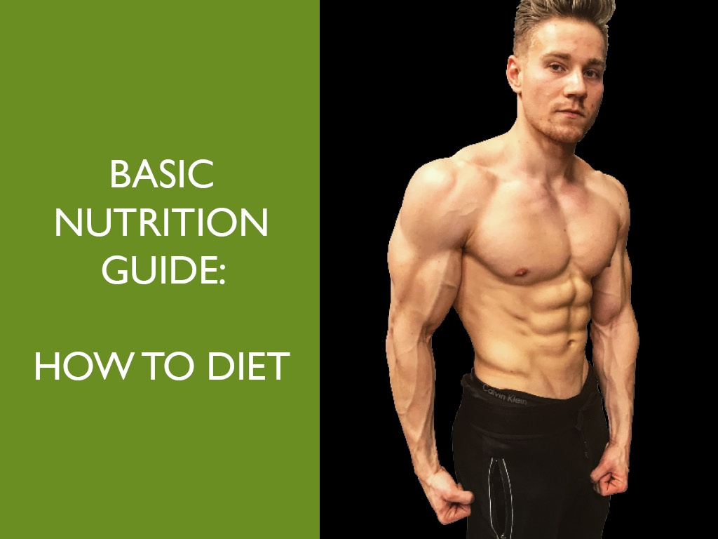 BASIC NUTRITION GUIDE