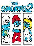 Smurfs 2 - Trio