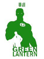 Green Lantern Will